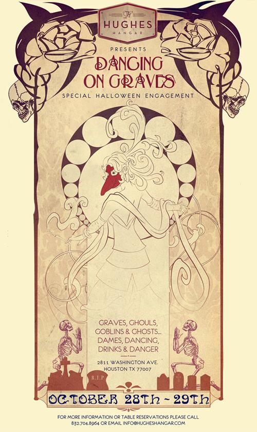 Nouveau Style Wine Art Nouveau Style to Mimic